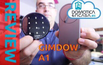 portada de la review del gimdow a1
