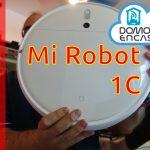 Portada de la review del Xiaomi Mi Robot 1C
