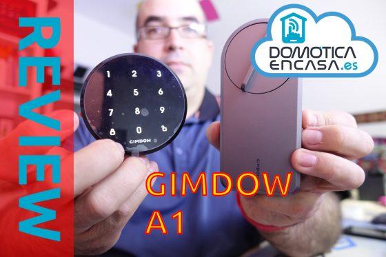 Gimdow A1: Review y opinión