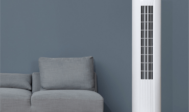 aire acondicionado vertical de xiaomi