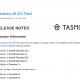 tasmota 8.3.0 Fred