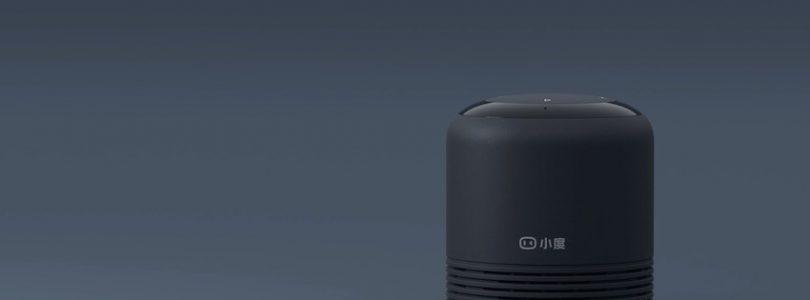 Baidu Xiaodu IISmart Speaker