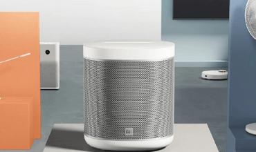 smart speaker de xiaomi de menos de 50€