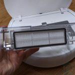 Filtro HEPA del Mi Robot 1C