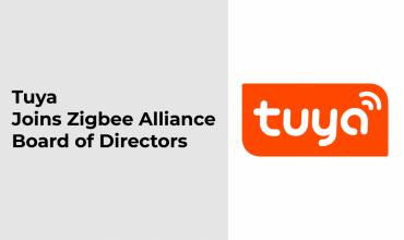 Tuya se une a la Zigbee Alliance