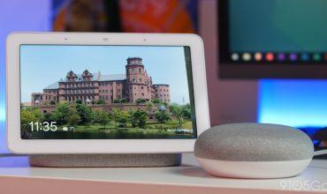 google assistant busca ahora hasta 9 dispositivos