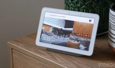 Google mejora el SDK para las Smart Display y el modo continuo