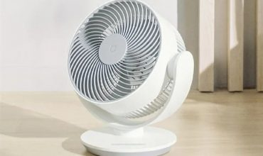 Mijia DC Portable Fan