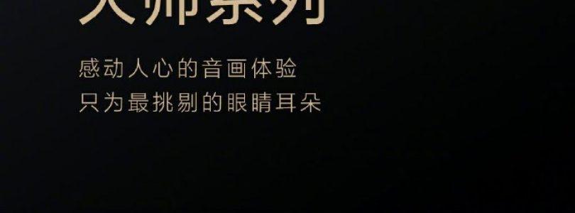 Smart TV de Xiaomi de gama alta el 2 de Julio