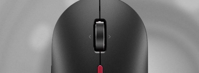 ratón de xiaomi Mi Mouse XiaoAI