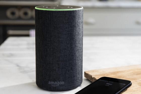 Amazon busca startups en Reino Unido para mejorar Alexa
