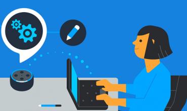 Alexa mejora el SDK de desarrollo de Skils