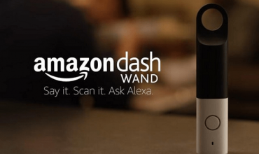 amazon dash wand descatalogada