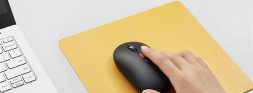 xiaomi mouse es un ratón con reconocimiento de voz
