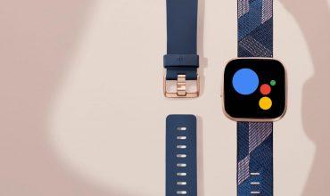 fitbit podría dar soporte a Google Assistant en breve