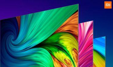 Televisores Xiaomi Mi TV