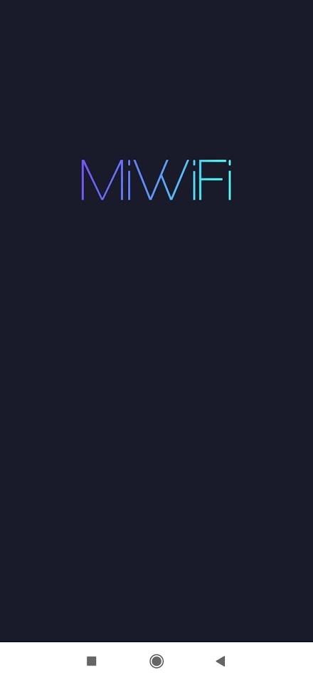 App Mi WiFi