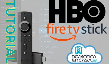portada del vídeo tutorial para ver HBO en Fire TV