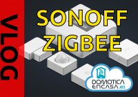 portada del vlog 28 de los dispositivos zigbee de sonoff