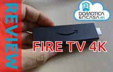 portada de la review del Fire TV 4K