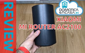 portada de la review del router Mi Router AC2100