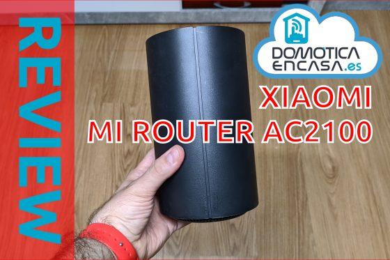 Mi Router AC2100: Review y opinión