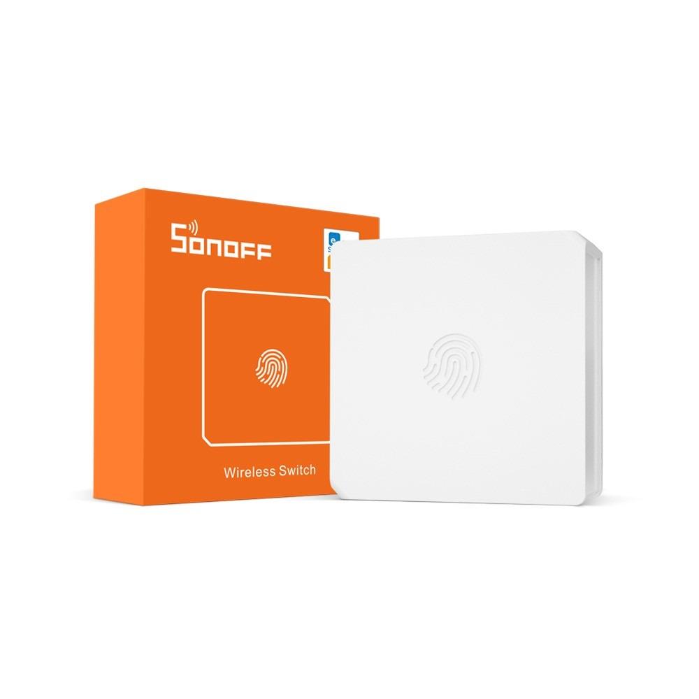 Botón Sonoff SNZB-01 Zigbee