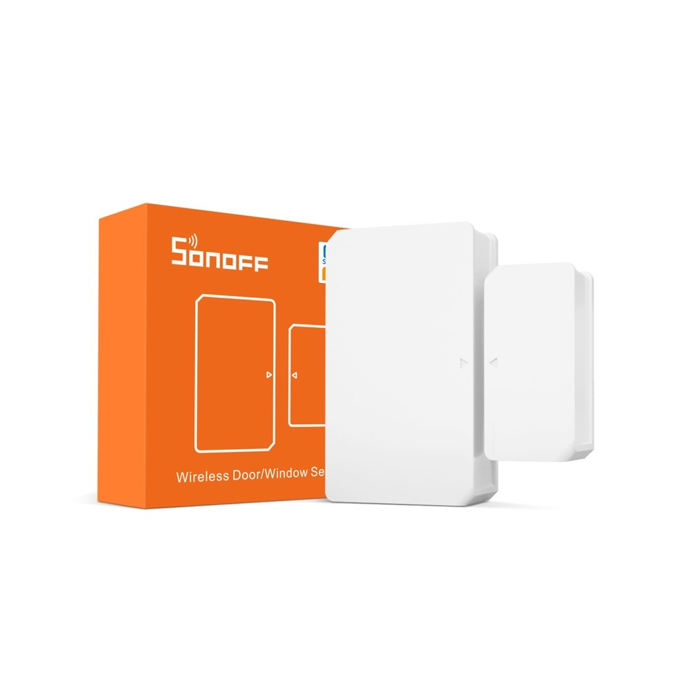 Sensor de puerta o ventana Sonoff SNZB-04