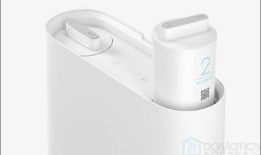 Xiaomi water purifier c1