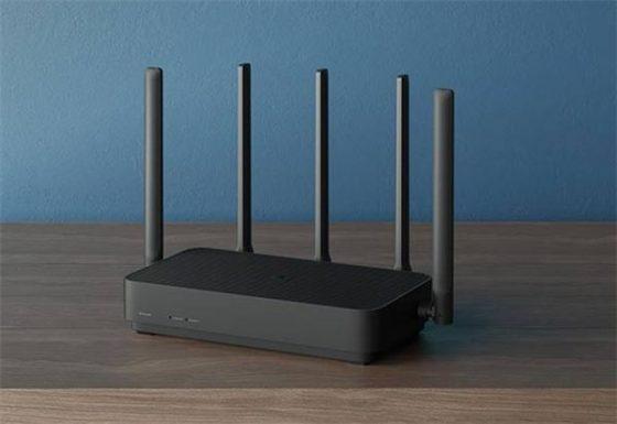 Xiaomi Mi Router 4 Pro, un nuevo router de bajo coste