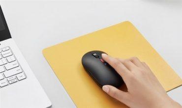 Ratón de Xiaomi con reconocimiento de voz