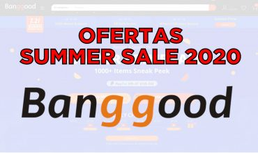 summer sale banggood 20202