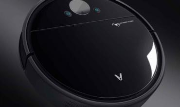 Viomi VSLAM Smart Robot