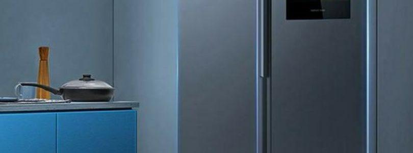 frigorífico inteligente viomi de 458 litros