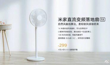 Xiaomi Mijia 1X