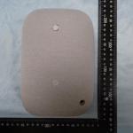 Vista superior del Smart Speaker Nest