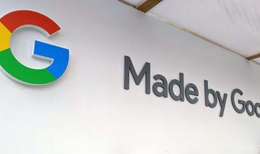 Google pasa el FCC un dispositivo inalámbrico
