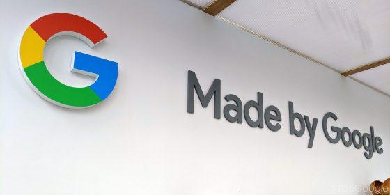 Google certifica en el FCC un nuevo dispositivo inalámbrico