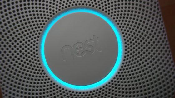 google comienza a integrar los servicios y dispositivos de Nest Protect