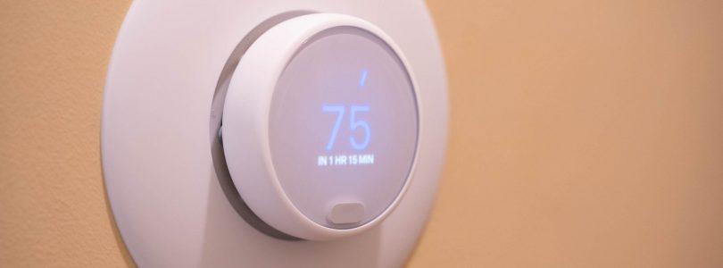 termostato nest podría tener el problema w5
