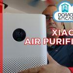 portada de la review del Xiaomi Air Purifier 3H