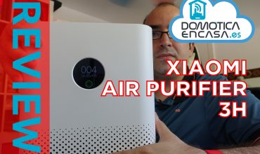 portada de la review del Xiaomi Air Purifier 3H