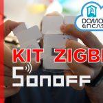portada del kit zigbee sonoff