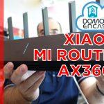 portada de la review del Xiaomi Mi Router AX3600