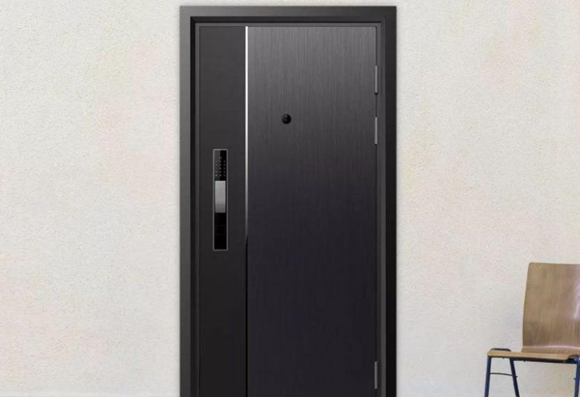 puerta inteligente Xiaomi Xiaobai Wisdom Gate H1