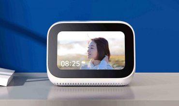 Smart Display con XiaoAI