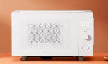 microondas inteligente de xiaomi