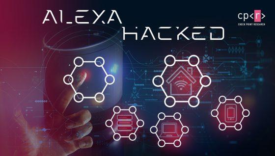 Amazon parchea un fallo de seguridad de Alexa que permitía el control de la cuenta de un usuario