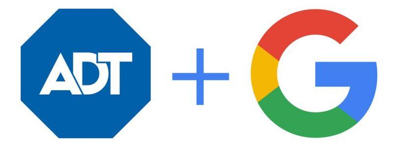 google compra el 6.6% de ADT