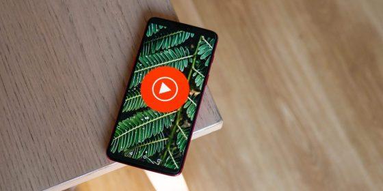 Google Assistant permite la reproducción de tus listas de Youtube Music (todavía en pruebas)